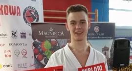 Biłgorajscy karatecy zdobyli złoty medal i trzy brązowe