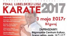 Final Lubelskiej Ligi Karate Tradycyjnego