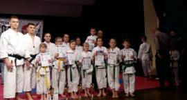 Finał Ligi Wojewódzkiej Karate Tradycyjnego