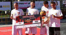 Zwycięstwo w Kielcach i Biłgoraju
