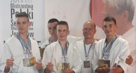 Złota drużyna z Biłgoraja