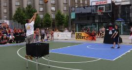 Slam Drinkers Biłgoraj zajmują 5 miejsce podczas 3x3 Quest Katowice