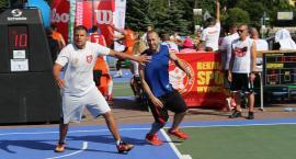 Slam Drinkers Biłgoraj zajmują 6 miejsce podczas 3x3 Quest Ostrów Mazowiecka
