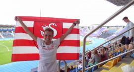 Weronika Pyzik szósta na Mistrzostwach Europy