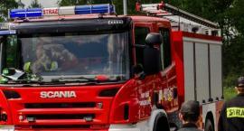 Strażacy grożą dymisjami