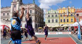 3 miejce Slam Drinkers Biłgoraj w finałach Bosch Grand Prix Polski