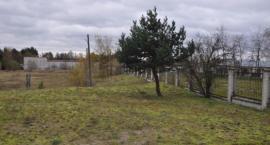Centrum handlowe na cmentarzu?