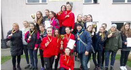 Złote drużyny biłgorajskich szkół!
