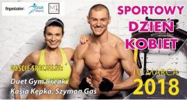 Sportowy Dzień Kobiet