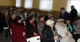 Wspólna biesiada na Dzień Kobiet