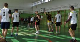 II Powiatowy Turniej Piłki Siatkowej drużyn OSP