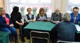 Zebranie Rady Osiedla
