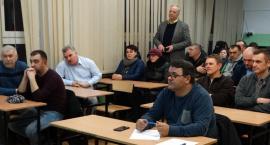 Zebranie Rady Osiedla Różnówka