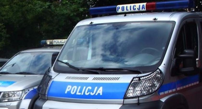 NA SYGNALE, Policji Płocku prosi pomoc - zdjęcie, fotografia