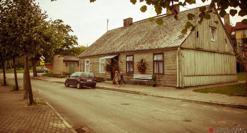 FOTOGRAFIA, Nieszawa zatrzymał - zdjęcie, fotografia
