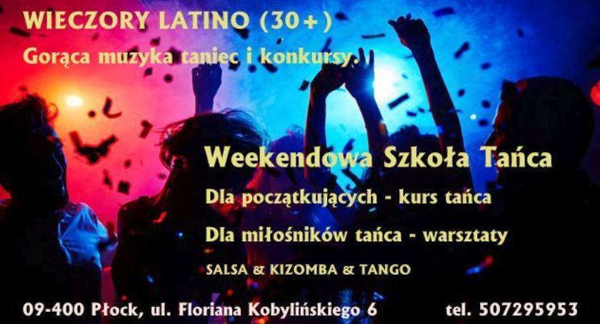 SPOŁECZEŃSTWO, SYLWESTER Weekendowa Szkoła Tańca - zdjęcie, fotografia