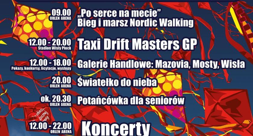 WYDARZENIA, Finał WOŚP Płocku - zdjęcie, fotografia