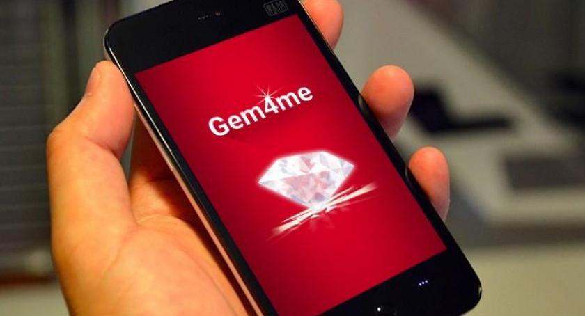 SPOŁECZEŃSTWO, Gem4me komunikator! - zdjęcie, fotografia