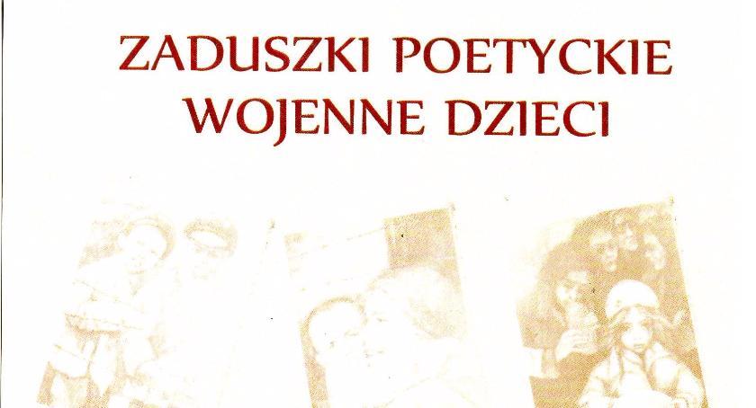 KONCERTY, Zaduszki poetyckie - zdjęcie, fotografia