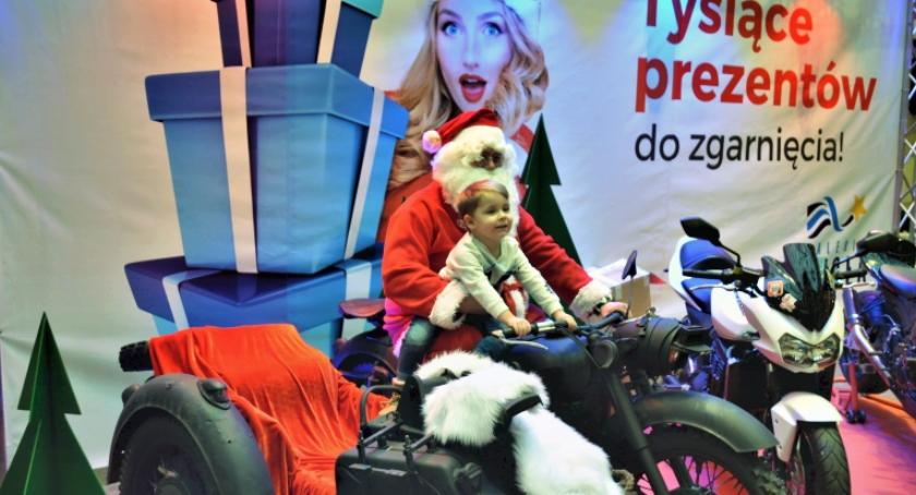SPOŁECZNE, Mikołaje obiektywie Zoltara - zdjęcie, fotografia