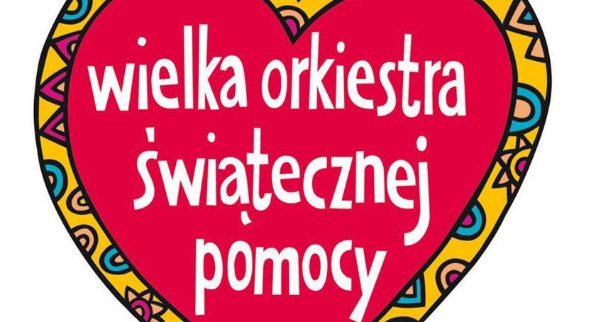 SPOŁECZNE, WOŚP gminach powiatu płockiego - zdjęcie, fotografia
