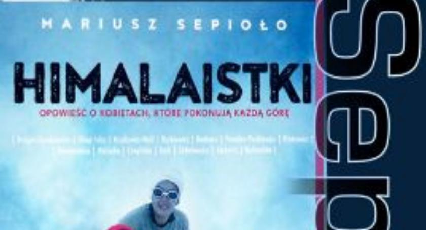 SPOTKANIA, Spotkanie autorskie Mariuszem Sepiołą - zdjęcie, fotografia