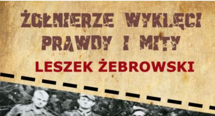 SPOŁECZNE, Spotkanie Leszkiem Żebrowskim - zdjęcie, fotografia