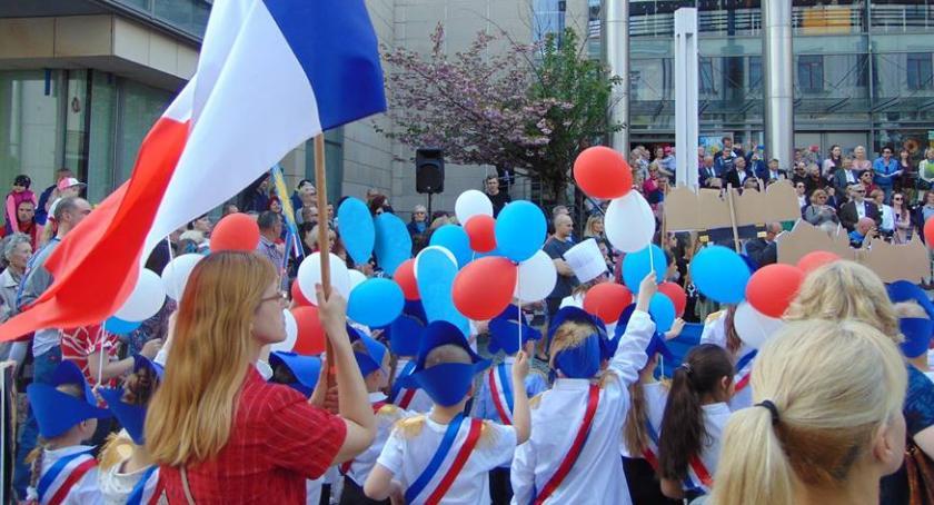 SPOŁECZNE, Program Jubileuszowego Pikniku Europejskiego - zdjęcie, fotografia