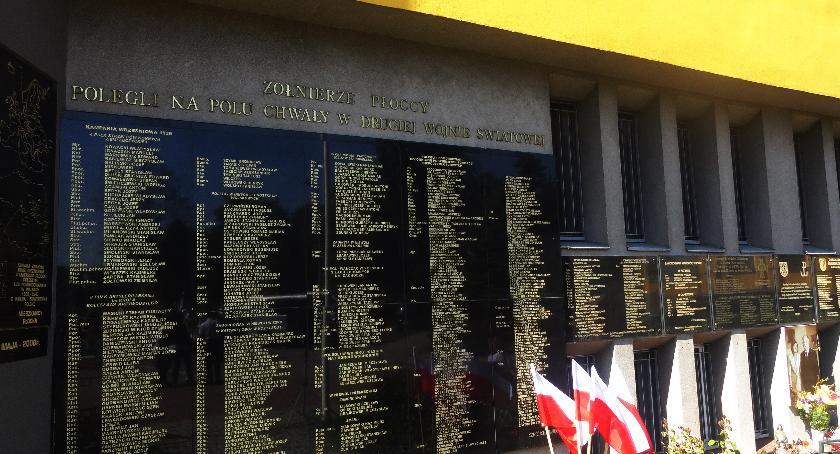 SPOŁECZNE, Narodowy Dzień Zwycięstwa - zdjęcie, fotografia