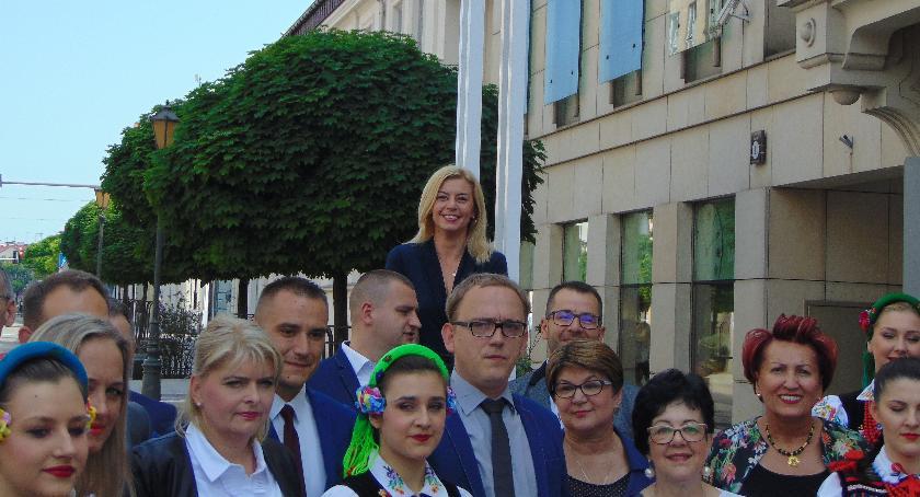 POLITYKA, Dekalog wybory samorządowe - zdjęcie, fotografia