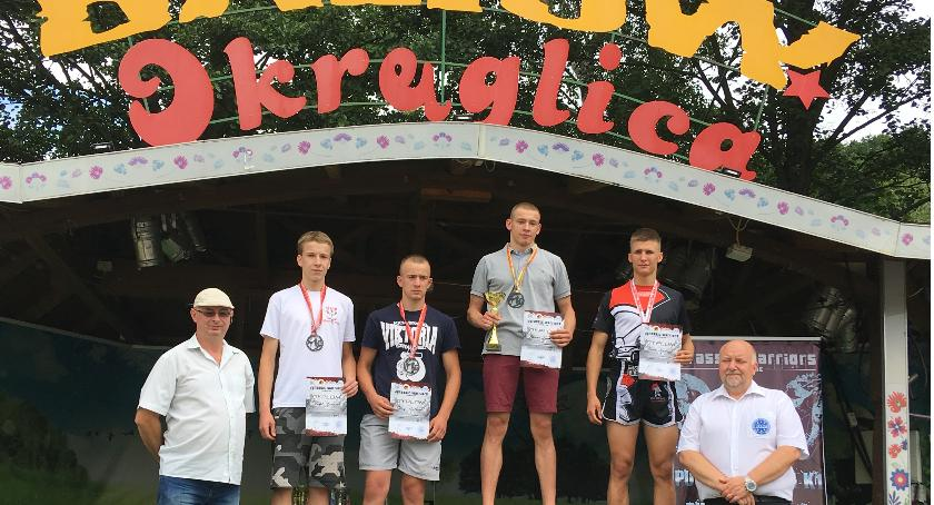 sport, Mistrzostwa Polski WUSHU Puchar Polski - zdjęcie, fotografia