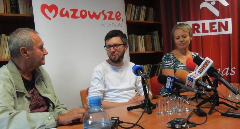 WIADOMOŚCI, Teatr Płocku Fundacją Obserwatorium - zdjęcie, fotografia