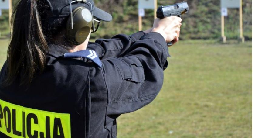 sport, Puchar Szefa Sztabu Generalnego Strzelaniu Pistoletu Wojskowego - zdjęcie, fotografia
