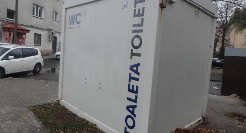SPOŁECZNE, Światowy Dzień Toalet - zdjęcie, fotografia