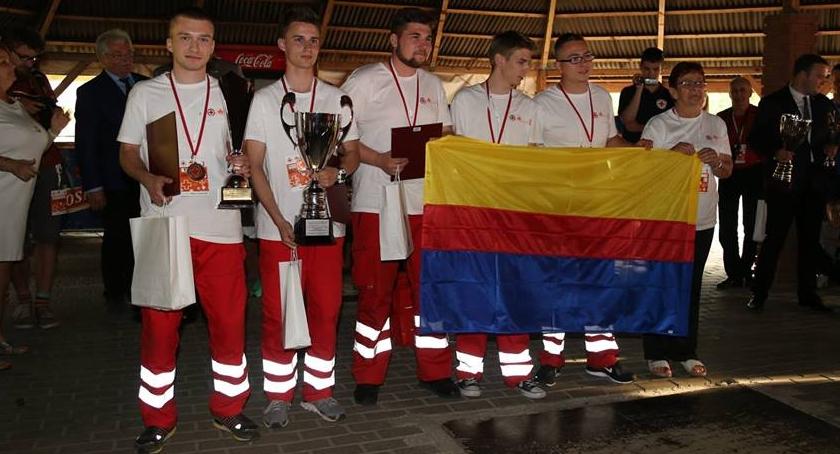 konkursy, Brąz płockich ratowników - zdjęcie, fotografia