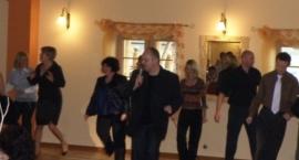 Lekcja tańca - sposób na przedłużenie życia