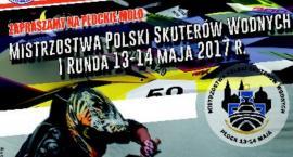 WOPR Płock organizuje Mistrzostwa Polski Skuterów Wodnych.