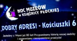 Książnica Płocka - Noc Muzeów