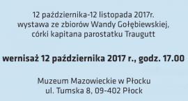 """Muzeum Mazowieckie - Wernisaż wystawy """"Stoję twarzą do rzeki"""""""