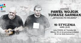 POKiS - Paweł Wójcik i jego Wysocki