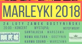 Reggae Party Marleyki 2018