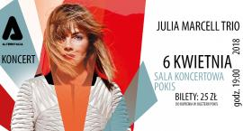 Alterstacja kwietniowa z Julią Marcell