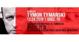 POKiS - Piątek trzynastego z Tymonem Tymańskim