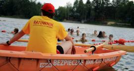 ORLEN i WOPR zapraszają na bezpieczne kąpielisko do Grabiny