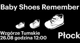 BABY SHOES REMEMBER w Płocku