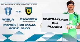 Mecz dekady w Płocku