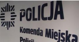 Komenda Policji w Płocku - dzień otwarty