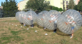 Bumper Balls  w Płocku