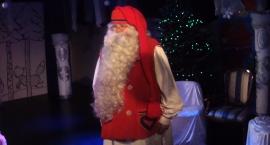 Mikołaj z dalekiej Laponii w Płocku