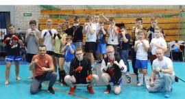 Turniej w Gdańsku
